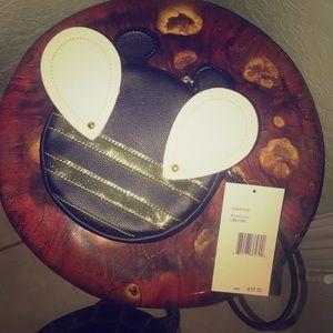NEW!!Betsy Johnson purse